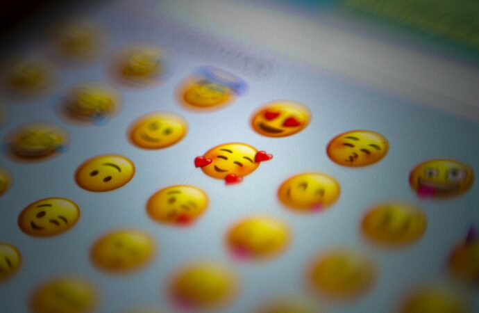 Nowe emoji od Google'a!