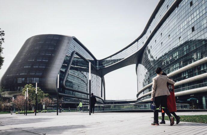 Orange i Veolia będą współpracowały przy projektach Smart Cities