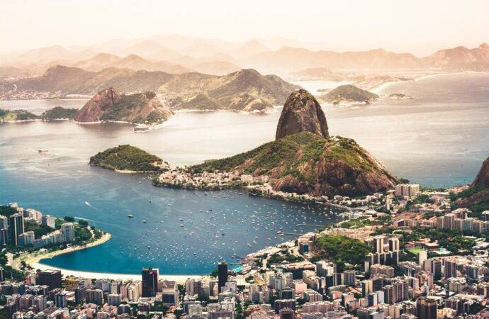 Brazylia już wkrótce w zasięgu sieci 5G
