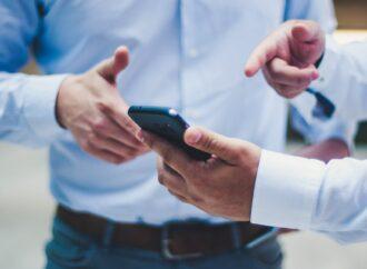 Z aplikacji mObywatel korzystają częściej użytkownicy Androida