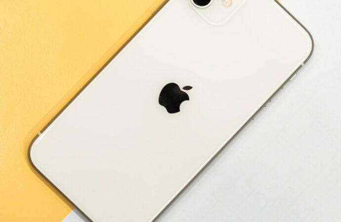 Apple chce pomóc w wykrywaniu problemów ze zdrowiem psychicznym